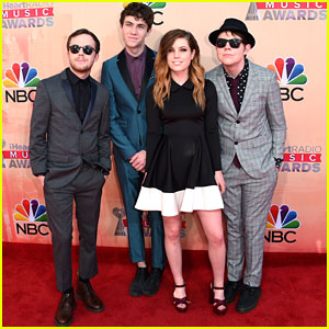 Echosmith Is Taking Over JJJ Tomorrow!