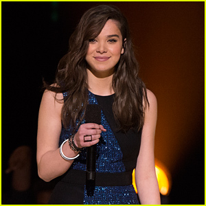 Hailee Steinfeld Nabs an Exciting New Role in a Romantic Thriller!