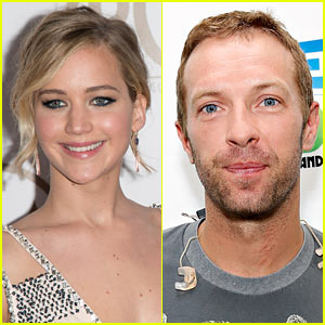 Jennifer Lawrence & Chris Martin Are Still Going Strong!