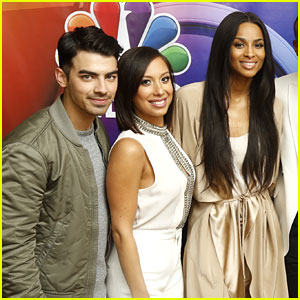 Joe Jonas Brings 'I Can Do That' To NBC's Summer Press Day