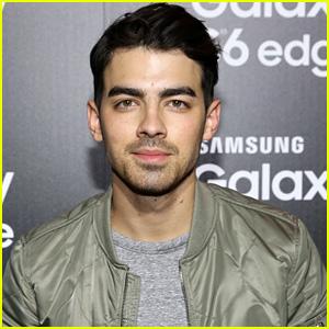 Joe Jonas is Not Looking for a Girlfriend