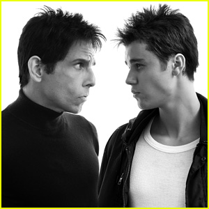 Justin Bieber Will Appear in the 'Zoolander' Sequel!