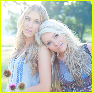 Check Out This Adorable 'Kids Say The Darndest Things' Video, Maddie & Tae Edition! (Exclusive)