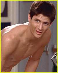 We Will Always Be Crushing On One Tree Hill's Nathan Scott
