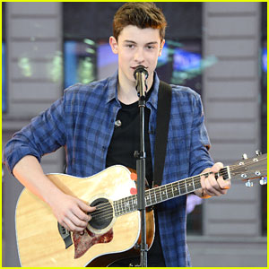 Shawn Mendes Drops 'Aftertaste' Video After GMA Appearance - Watch Here!