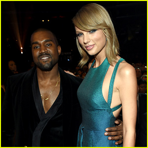 Are Taylor Swift & Kanye West Really Going to Collaborate?