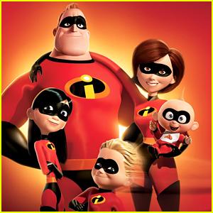 'The Incredibles 2' Is Coming; Director Brad Bird Confirms