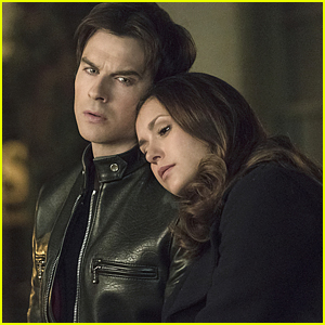 Elena Dreams Of An Epic Love Story In 'The Vampire Diaries' Tonight