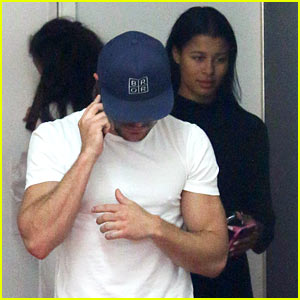 Zac Efron Will Go Shirtless in His Next Movie!