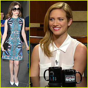 Anna Kendrick's Co-Star Brittany Snow Would Be 'Grateful' For 'Pitch Perfect 3'