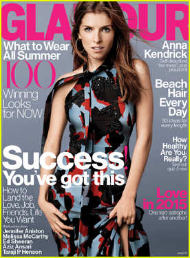 Anna Kendrick Still Feels Like a Toddler in Grown-up Body