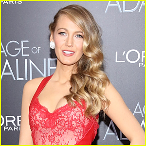 Blake Lively Signs Up For Woody Allen's Upcoming Untitled Movie