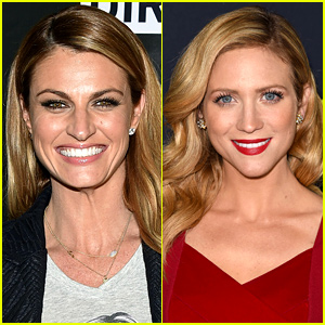 Brittany Snow Set as CMT Music Awards Host Alongside Erin Andrews!