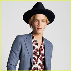 Cody Simpson Says He Was 'Immediately Infatuated' With Gigi Hadid
