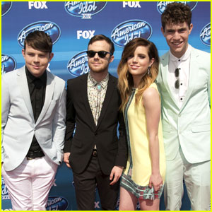 Echosmith Perform 'Cool Kids' With Joey Cook on 'American Idol' Finale - Watch Now!