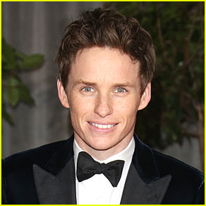 Eddie Redmayne Is In Talks For 'Harry Potter' Prequel