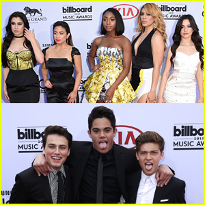 Fifth Harmony Make the Billboard Music Awards So 'Worth It'