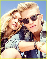 Gigi Hadid Opened Up About Cody Simpson Relationship Before Split