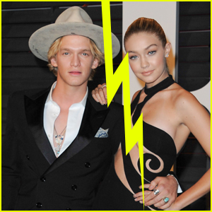 Gigi Hadid & Cody Simpson End Their Relationship For Second Time