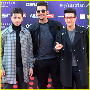 Il Volo Hopes to Share Their Love of Italian Music