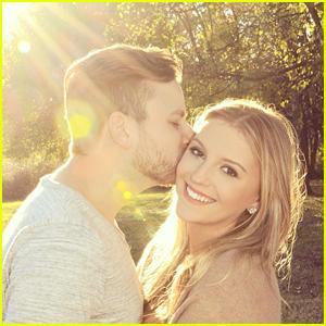 Singer Jordan Pruitt Marries Brian Fuente In Nashville
