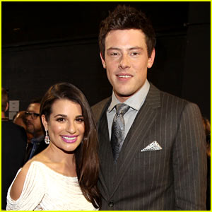 Lea Michele Remembers Cory Monteith on Second Birthday Since His Death