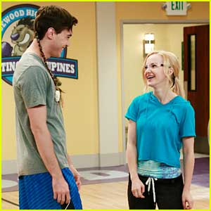 Diggie & Maddie Are Reunited on 'Liv & Maddie' & It Feels So Good!