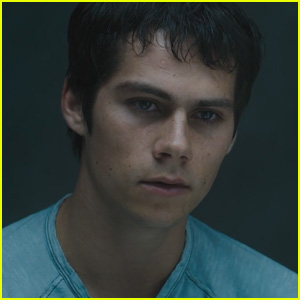 Watch Dylan O Brien In First Action Packed Maze Runner