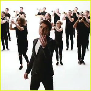 Nathan Sykes Debuts 'Kiss Me Quick' Music Video - Watch Now!