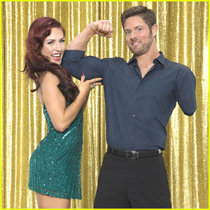 Vote For Noah Galloway & Sharna Burgess' Best Dance From 'DWTS' Season 20 Before The Finals!