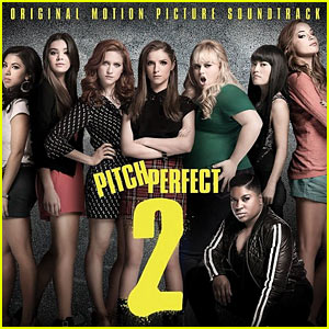 Stream the 'Pitch Perfect 2' Soundtrack Here!