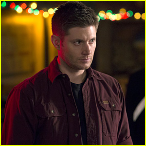Will Dean Get Rid of the Mark on Tonight's 'Supernatural' Finale?