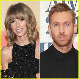 Taylor Swift Looked 'Incredibly Happy' During Calvin Harris Date
