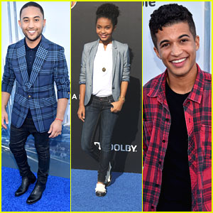 jordan fisher breaking news and photos just jared jr