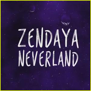 Zendaya Drops 'Neverland' Lyric Video - Watch Now!