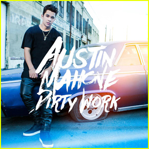 Find Out When Austin Mahone's 'Dirty Work' Single Drops!