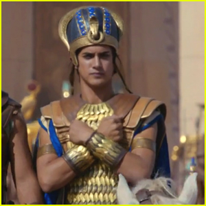 Avan Jogia Stars as The Boy King, Tut, In Mini-Series Trailer - Watch Now!