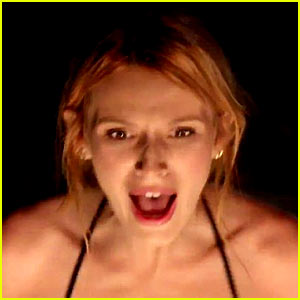 These GIFs of Celebrities Screaming Are Seriously the Best