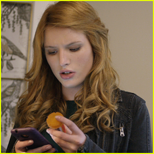 Bella Thorne Steals Prescription Meds In 'Perfect High' Exclusive Clip - Watch Here!