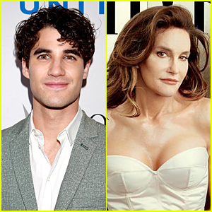 Darren Criss Apologizes to Cailtyn Jenner For Transition Joke