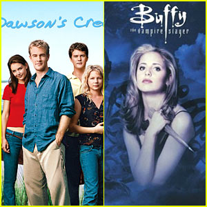 ABC Family Will Air 'Dawson's Creek' & 'Buffy' Reruns!