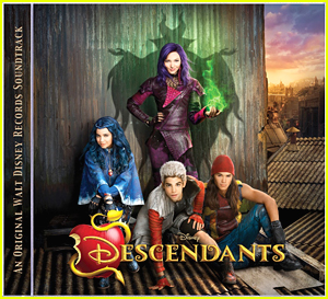 Shawn Mendes Featured on 'Descendants' Soundtrack - See Full Track Listing Here!