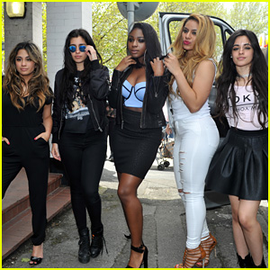 Fifth Harmony Picks Their Favorite One Direction Member - Listen Now!