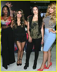 Fifth Harmony Are A Part of the 'Hotel Transylvania 2' Soundtrack