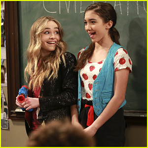 Riley & Maya Cause Chaos In Detention on 'Girl Meets World' Tonight