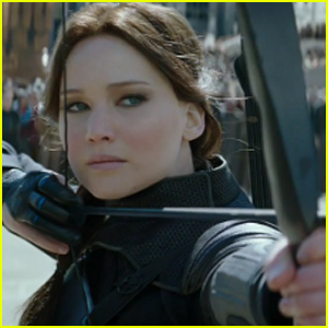 Jennifer Lawrence's 'Hunger Games: Mockingjay - Part 2' Trailer Has Arrived - Watch Now!