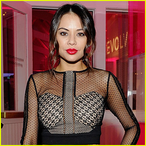 Janel Parrish Drops New Song 'Life is Beautiful - Listen Now!
