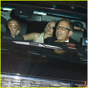 Jennifer Lawrence & Chris Martin Are Still Going Strong