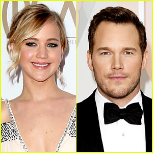 Jennifer Lawrence Nearing Deal for 'Passengers' with Chris Pratt!