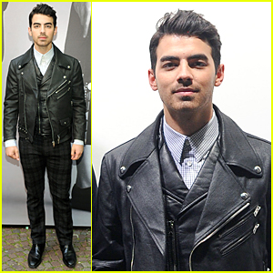 Joe Jonas Tries to Wow Snoop Dogg on 'I Can Do That' Clip (Exclusive)